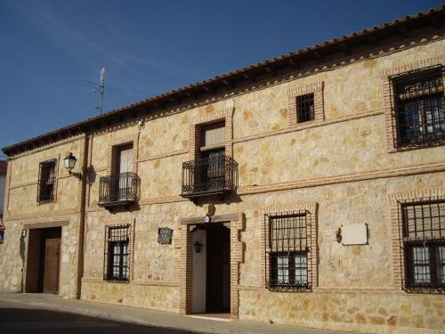 Hotel Pictures: , El Toboso