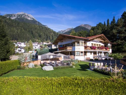 Fotos del hotel: Sporthotel Brugger Ferienwohnung - Dependance, Fulpmes