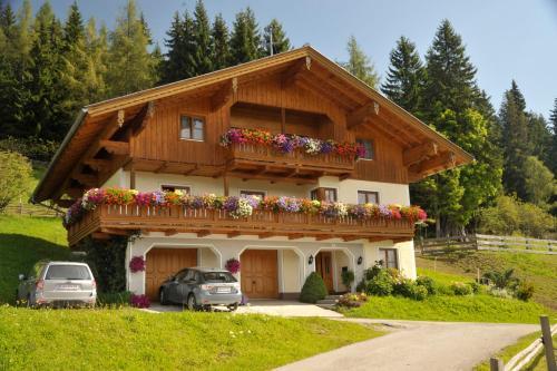 Φωτογραφίες: Jausenstation Oberegg, Wagrain