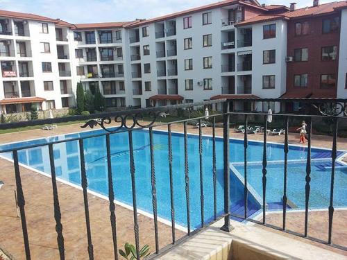 Fotos del hotel: Studio Galena in Apollon 6 Complex, Ravda