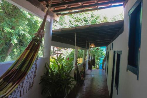 Hotel Pictures: Adios Amigos Hostel Alto Mar, Arraial dAjuda
