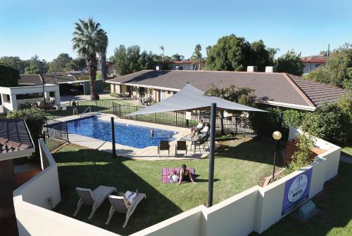 Photos de l'hôtel: Jacaranda Holiday Units, Swan Hill