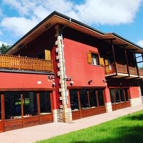 Hotel Pictures: Txikierdi Alde, Oiartzun