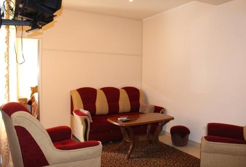 Zdjęcia hotelu: Holiday Home Hovhannisyan, Jermuk