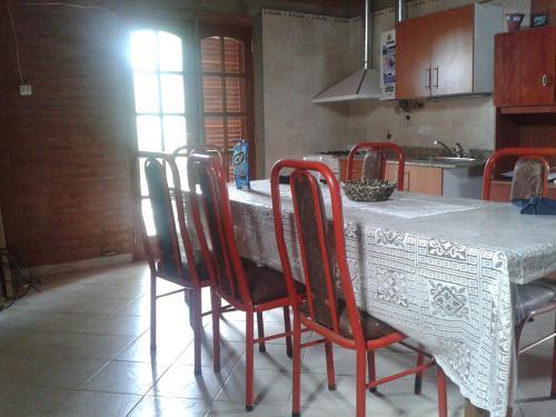 ホテル写真: Los Hermanos Apartamento, Villa Cura Brochero