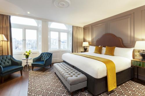Hotel Pictures: Hotel Indigo - Edinburgh - Princes Street, Edinburgh