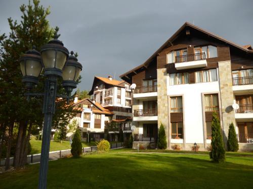 Hotellikuvia: Rivendell Apartments Semiramida Gardens, Borovets