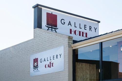 Hotelfoto's: Gallery Hotel, Fremantle