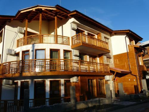 Hotelbilder: Yuliya Guest House, Sapareva Banya