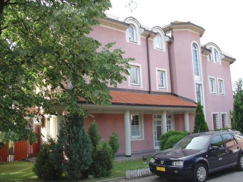 Hotellikuvia: , Banja Luka