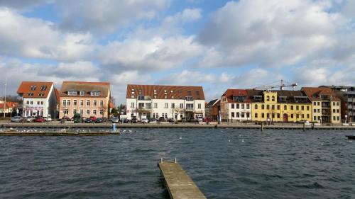 Hotel Pictures: Apartment Yachthafen Waren, Waren