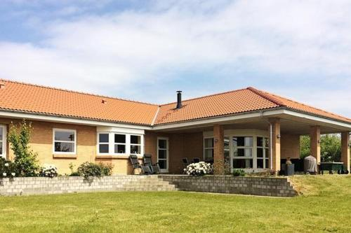 Hotel Pictures: Holiday Home Pilehegnet, Ore