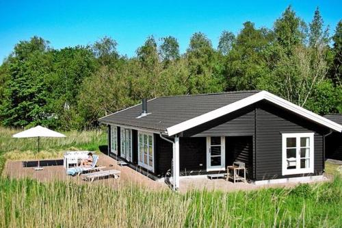 Hotel Pictures: Holiday Home Enghavevej, Eskebjerg