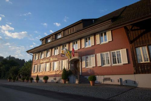 Hotel Pictures: , Wigoltingen