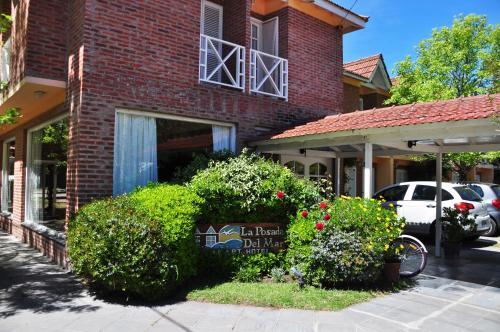 Hotellikuvia: Apart La Posada del Mar, San Bernardo