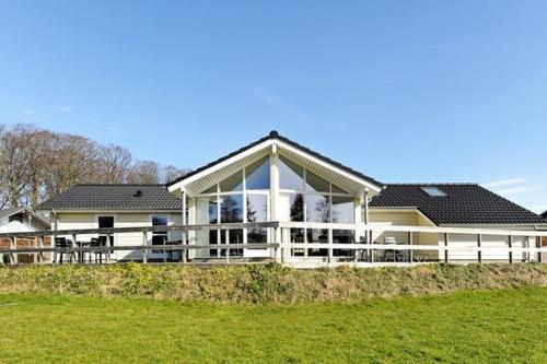 Hotel Pictures: Holiday Home Barsbæklund II, Aabenraa