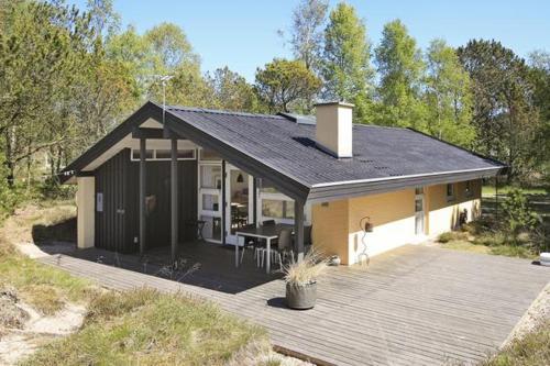 Hotel Pictures: Holiday Home Musvågevej, Hedensted - Nordjylland