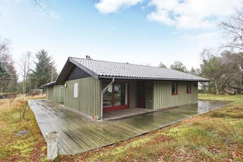 Hotel Pictures: Holiday Home Musvågevej VIII, Hedensted - Nordjylland