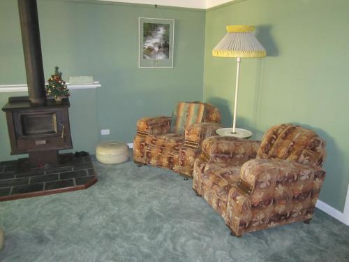 Hotel Pictures: Hop Saines Cottage, Ovens
