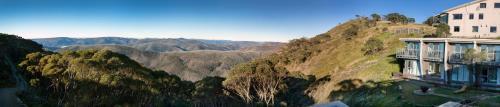 Фотографии отеля: Mountain Dreaming, Маунт-Хотам