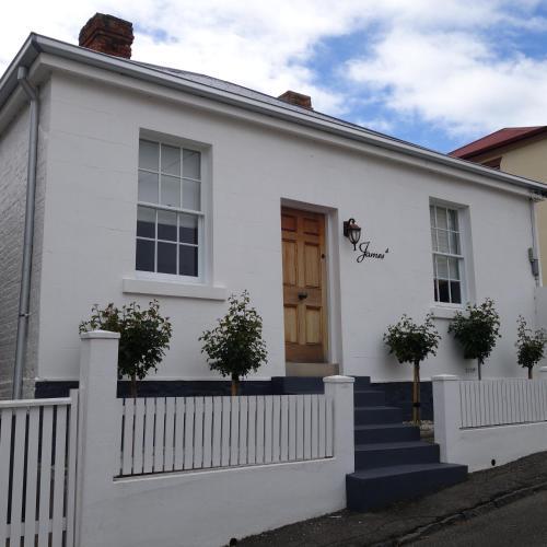 Hotelfoto's: Patersonia Cottage, Launceston