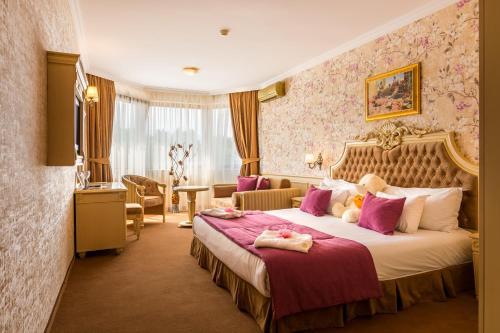 Hotelfoto's: Spa Hotel Rich, Velingrad