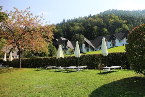 Hotelfoto's: , Sankt Kanzian