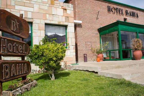 Photos de l'hôtel: Hotel Bahia, Puerto San Julian