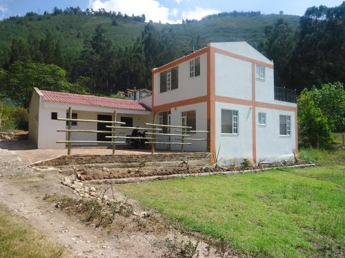 Hotel Pictures: El Rincon De Los Abuelos, Nobsa