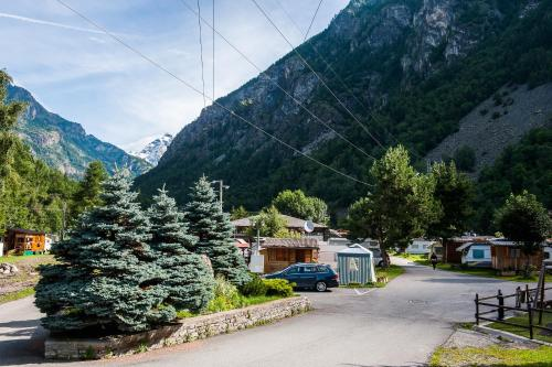 Villaggio Turistico Camping Cervino