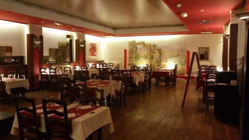 Hotel Pictures: , Longuyon