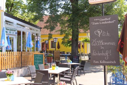 Hotelbilder: Gasthof Zum Lindenhof, Bad Radkersburg