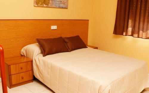 Hotel Pictures: , Serranillos del Valle