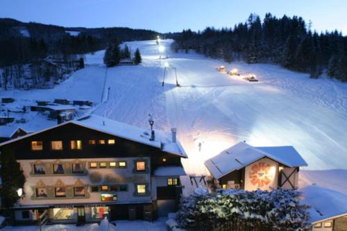 Hotel Pictures: , Spital am Semmering