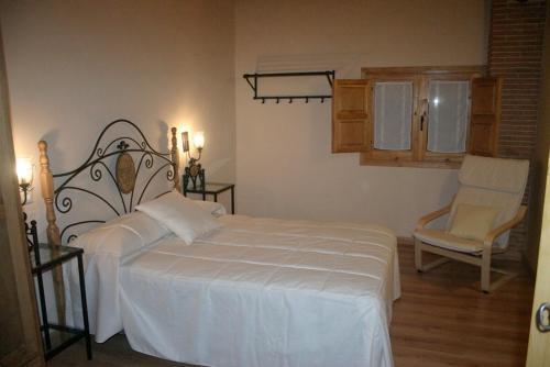 Hotel Pictures: , Montalbán