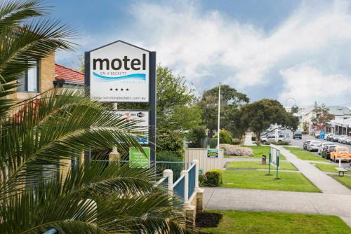 Hotellbilder: Motel On A'Beckett, Inverloch