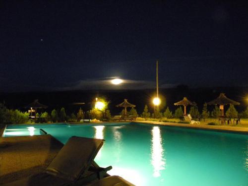 Fotos de l'hotel: Wayra Pampa Posada & Aparts, San Lorenzo