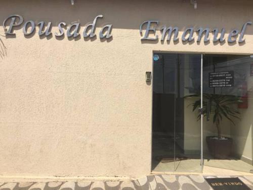 Hotel Pictures: Pousada Emanuel, Trindade