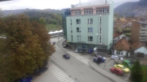 ホテル写真: , Visoko