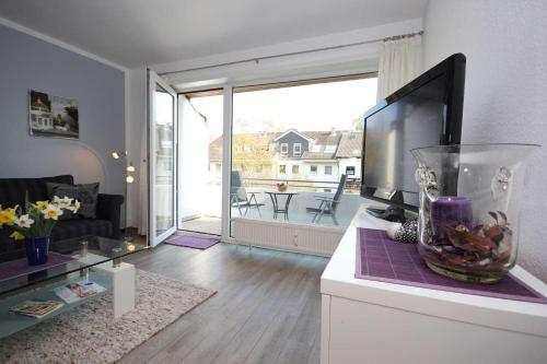 Hotel Pictures: NeuKlosterhof App. 14, Pelzerhaken