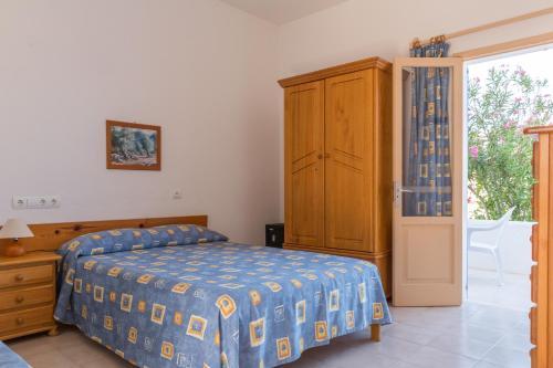 Hotel Pictures: Hostal Mayans, Es Pujols