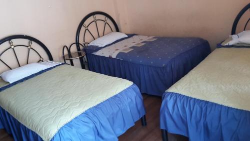 Hotel Pictures: Hostal Aposento del Conde, Hacienda Monjas