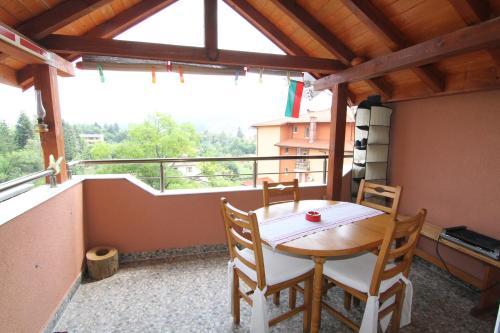 Hotellbilder: Apartment Botushanov, Velingrad