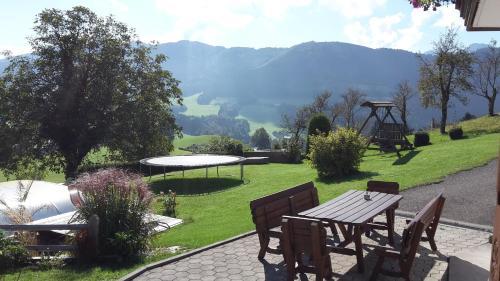 Fotos de l'hotel: Bauernhof Voischl, Innerschwand