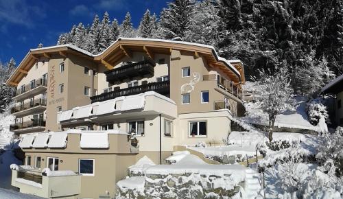 Hotellbilder: Pension Alta Vista, Neukirchen am Großvenediger