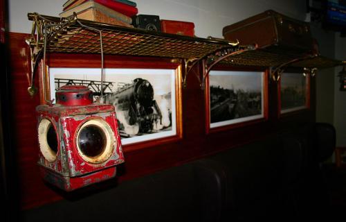Fotos del hotel: Southern Railway Hotel, Goulburn