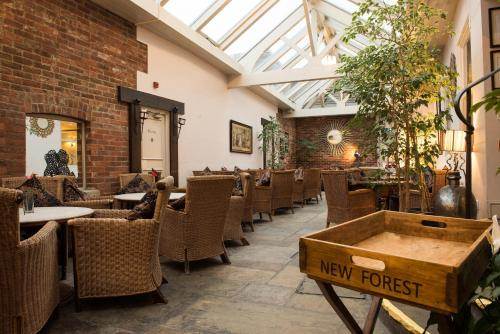 Hotel Pictures: Stanwell House Hotel, Lymington