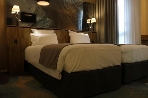 Hotel Pictures: Le Saint Aubert, Le Mont Saint Michel