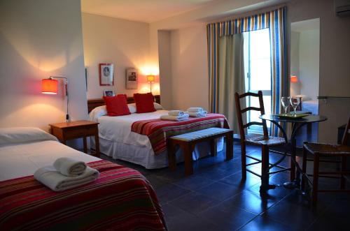 Φωτογραφίες: Hotel La Cautiva de Ramirez, La Paz