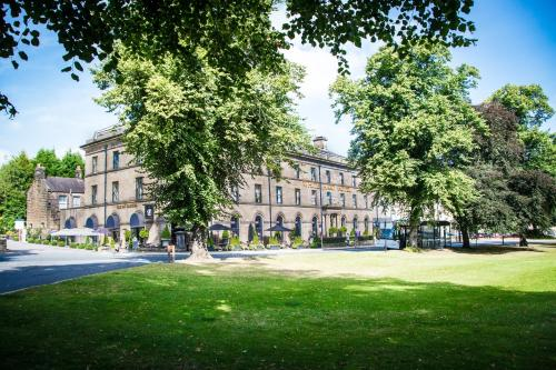Hotel Pictures: White Hart Hotel, Harrogate